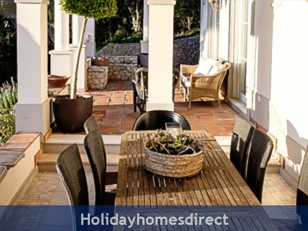Villa Sunrise, Private Villa With Pool, Dunas Douradas: Image 8