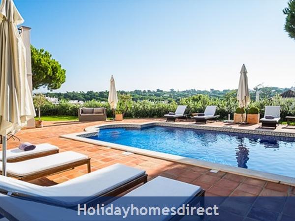 Villa Sunrise, Private Villa With Pool, Dunas Douradas: Image 5