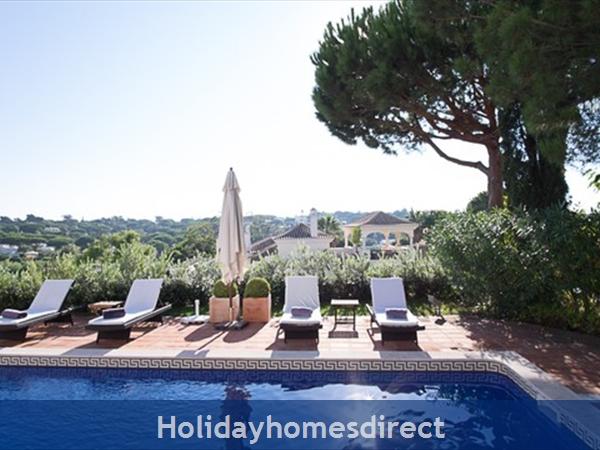 Villa Sunrise, Private Villa With Pool, Dunas Douradas: Image 3