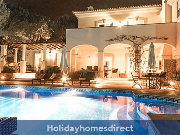 Villa Sunrise, Private Villa With Pool, Dunas Douradas: Image 2