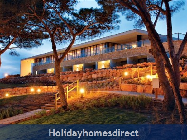 Martinhal Sagres Beach Resort & Hotel: Image 2