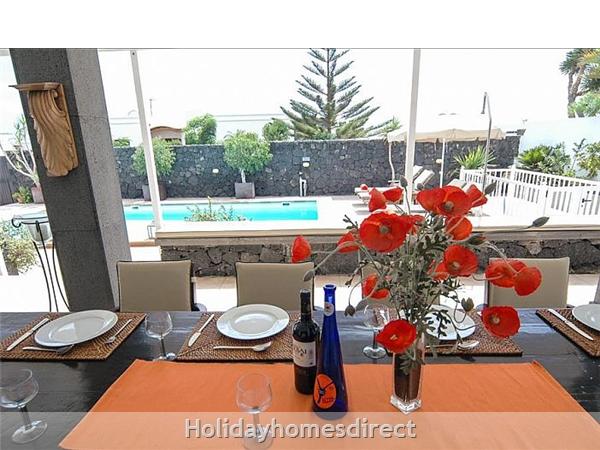 Villa Rihanna (253701), Puerto Calero: Image 7