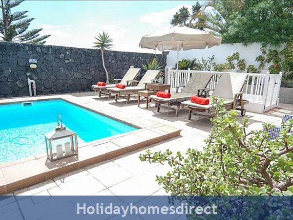 Villa Rihanna (253701), Puerto Calero: Image 2