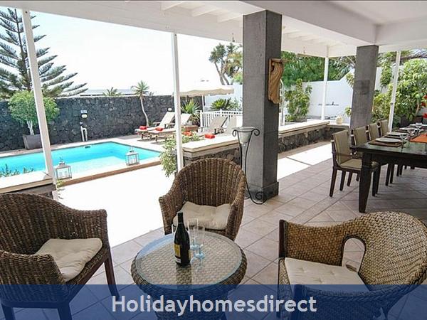 Villa Rihanna (253701), Puerto Calero: Image 6
