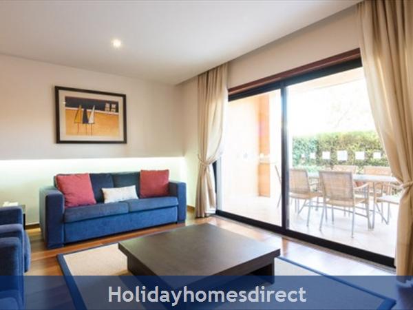 Baia Da Luz Resort, 1/2 Bedroom Apartments, Praia Da Luz: Image 6