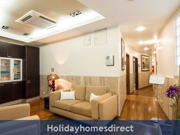 Estrela Da Luz Resort, 1/2/3 Bedroom Apartments, Praia Da Luz: Image 7