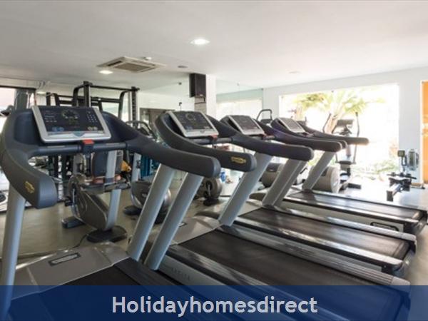 Estrela Da Luz Resort, 1/2/3 Bedroom Apartments, Praia Da Luz: Image 8
