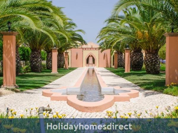 Jardim Da Meia Praia Resort, 2,3 Bedroom Townhouses, Lagos: Image 3