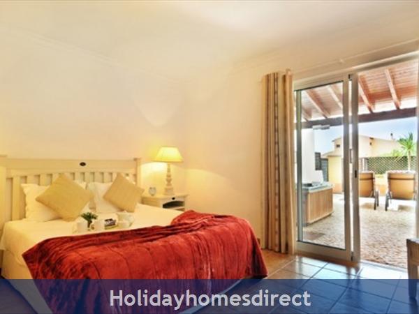 Jardim Da Meia Praia Resort, 2,3 Bedroom Townhouses, Lagos: Image 8