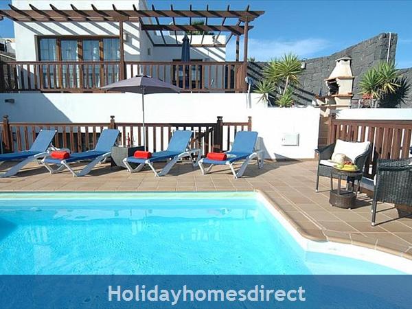 Villa Misha (202786), Playa Blanca: Image 4
