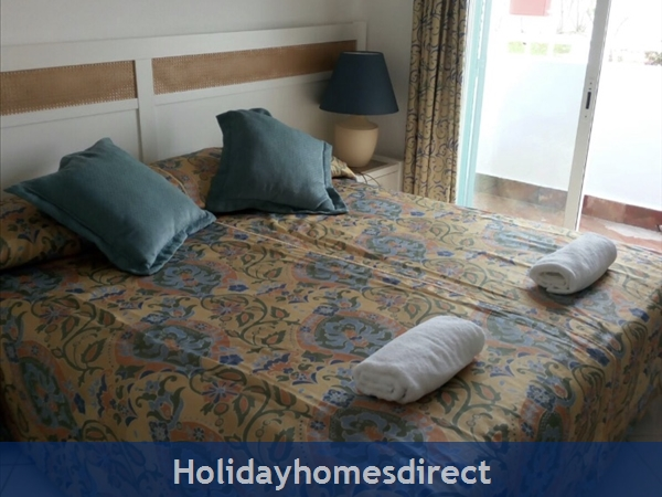 G20b, 2 Bedroom Apartment With Air Con, Prainha Village. Sleeps 5 People.: Image 5