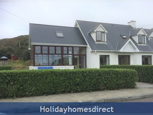 No 12 Tragumna Holiday Cottages