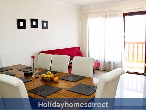 Villa Concha (261708) With Private Pool, Playa Blanca - Sleeps 10: Image 4