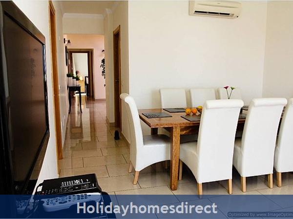 Villa Concha (261708) With Private Pool, Playa Blanca - Sleeps 10: Image 5
