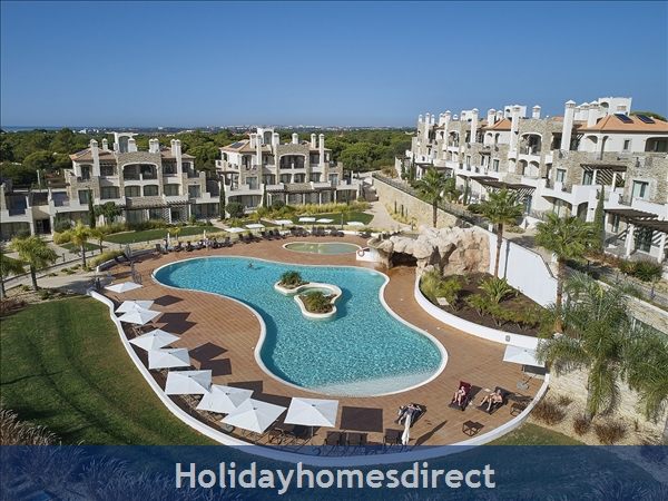 Pine Hills, Vilamoura. Stunning 2 Bedroom Apartments: Image 3