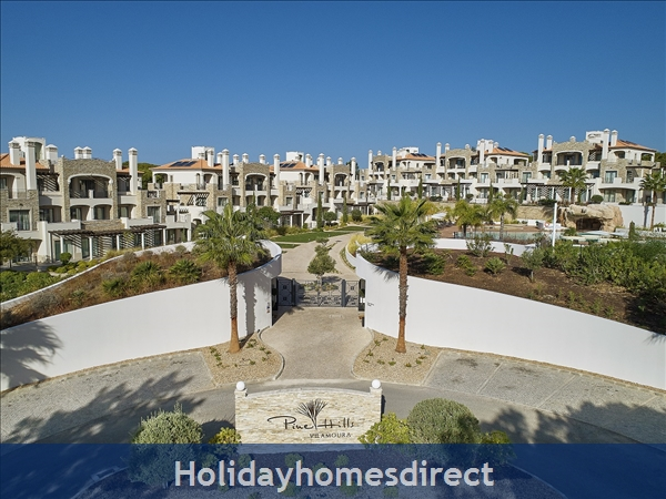 Pine Hills, Vilamoura. Stunning 2 Bedroom Apartments: Image 5