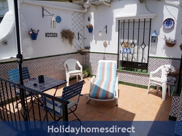 Casa Marisa Seaview: Image 5