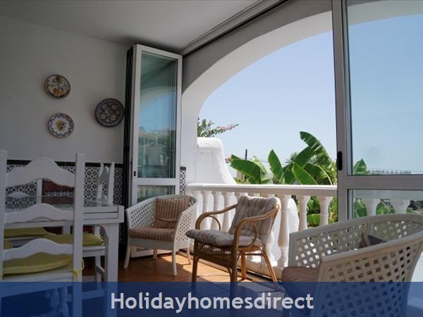 Casa Marisa Seaview: Image 6