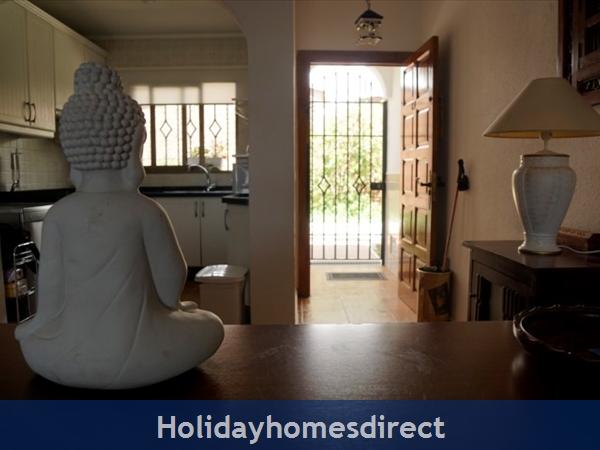 Casa Marisa Seaview: Image 8