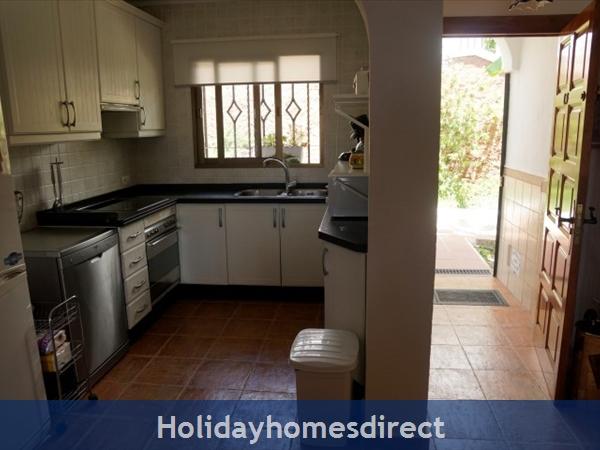 Casa Marisa Seaview: Image 9