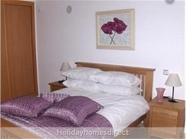 Lote G, Condominio Europa: Master bedroom