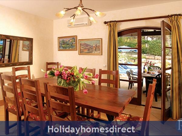 Pine Cliffs Standard Villas, Olhos D'agua, Albufeira: Image 5