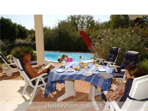 Villa Acacia, 3 Bedroom Villa With Private Pool: Image 4