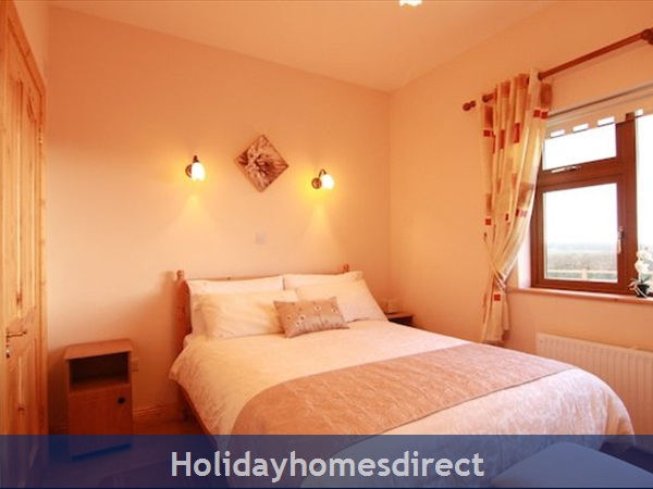 Mountain View Holiday Home, Lemybrien Co Waterford: Image 5