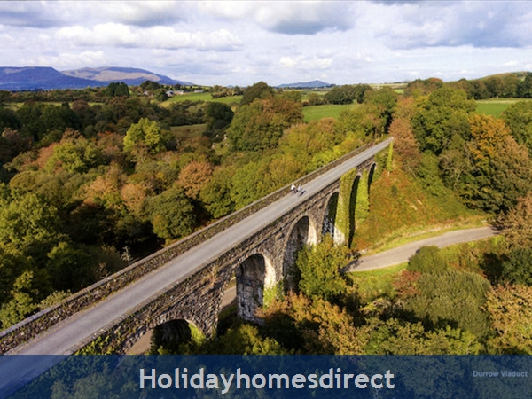 Mountain View Holiday Home, Lemybrien Co Waterford: Image 8