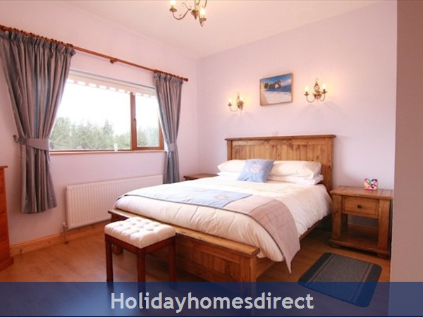 Mountain View Holiday Home, Lemybrien Co Waterford: Image 6