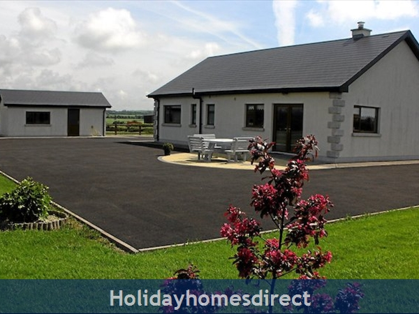 Mountain View Holiday Home, Lemybrien Co Waterford