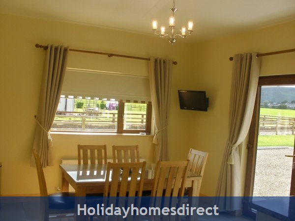 Mountain View Holiday Home, Lemybrien Co Waterford: Image 4