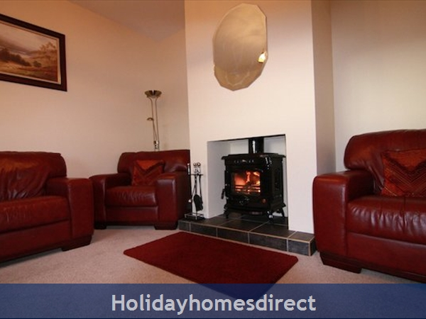 Mountain View Holiday Home, Lemybrien Co Waterford: Image 3