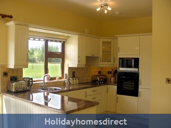 Mountain View Holiday Home, Lemybrien Co Waterford: Image 2