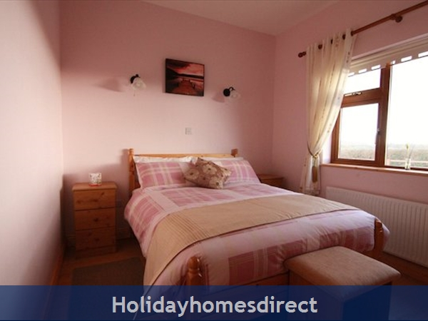 Mountain View Holiday Home, Lemybrien Co Waterford: Image 7
