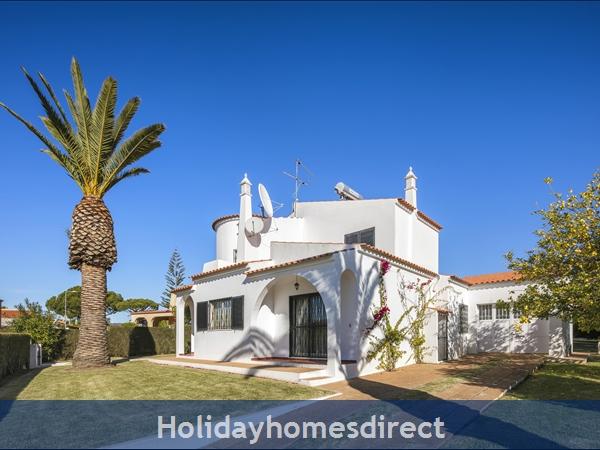 Casa Mestre Vilamoura. 3 Bedroom Villa With Private Pool: Image 3