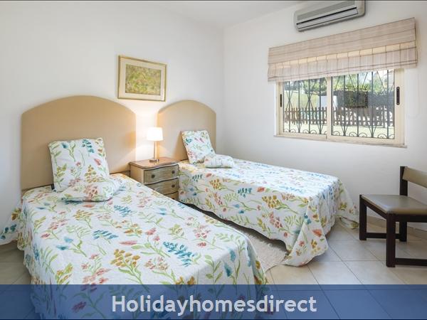Casa Mestre Vilamoura. 3 Bedroom Villa With Private Pool: Image 7