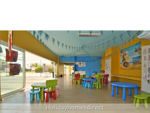 Seaview Townhouse In Golden Clube Resort Cabanas/tavira, Eastern Algarve.: Image 9