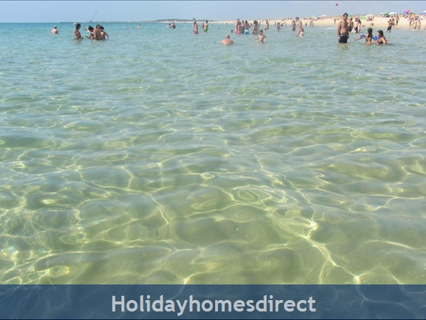 Seaview Townhouse In Golden Clube Resort Cabanas/tavira, Eastern Algarve.: Image 11
