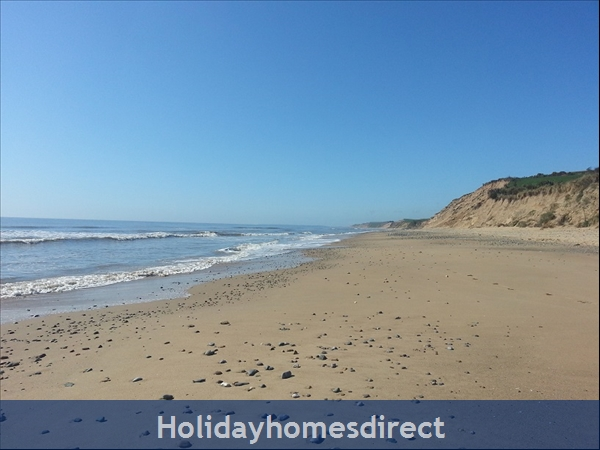 Ballyduboy House - 5 Bedroom House Close To The Beach With Private Beach Access: Image 10