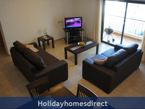 Apartment 211 Quinta Das Palmeiras: Apartments Algarve Rent indoors