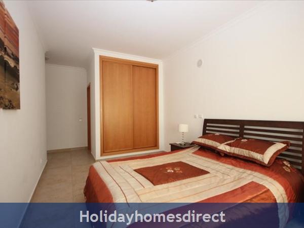 Apartment 211 Quinta Das Palmeiras: Apartments Algarve Rent Dining area