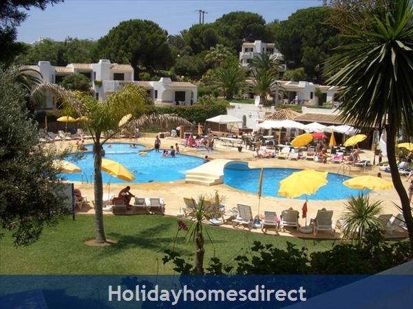 Club Albufiera Resort - Casa Sophie: Main pool