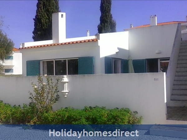 2 Bedroom Villa G11 in Prainha Village, Alvor