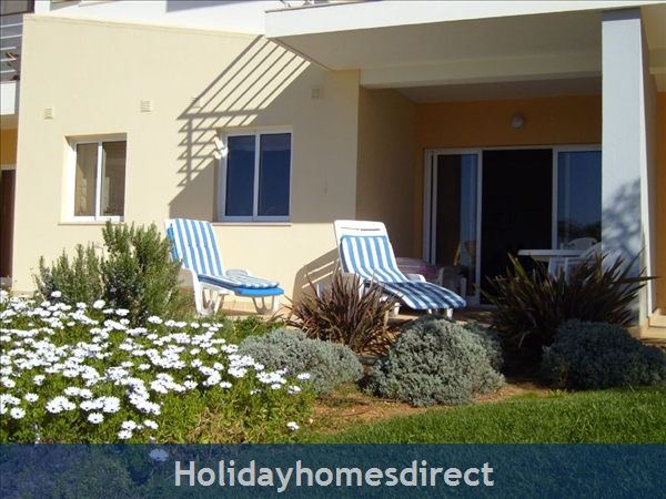 Apartment In Alvor, Western Algarve, Portugal - Luxurious 2 Bedroom Apartment, 5min To Beautiful Beaches Of Alvor: Image 7
