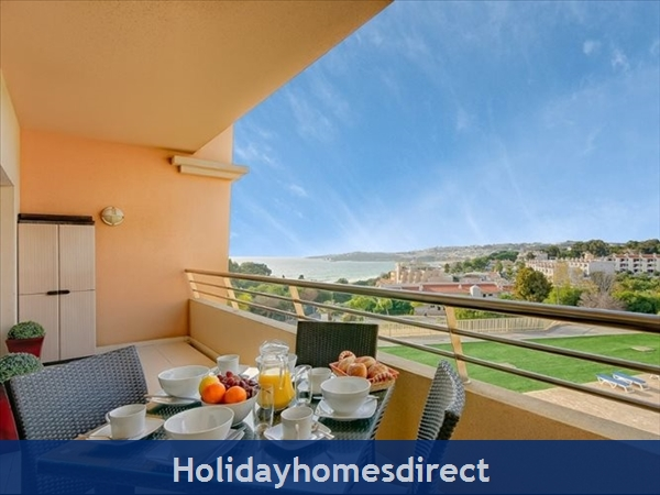 1 Bed Luxury Apartment,  Areias De Sao Joao,  Albufeira Free Wi-fi,: Pool