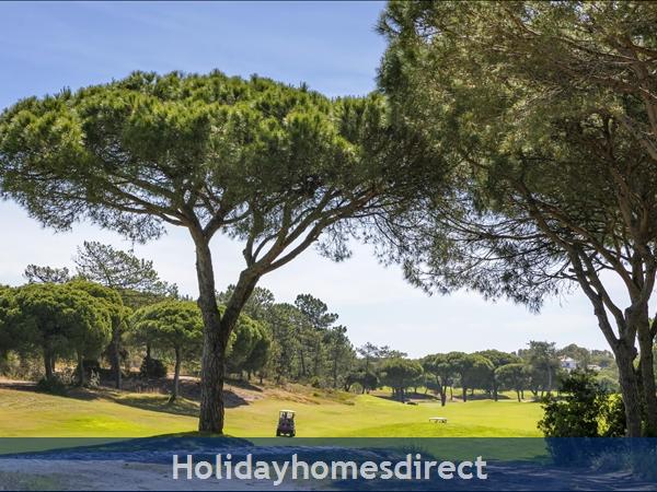 Villa Atlantico, Quinta Do Lago: Image 7
