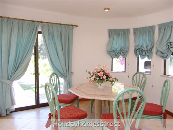 Villa Duque, Quinta Do Lago: Image 6