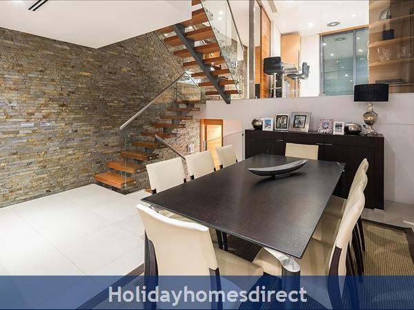 4 Bedroom Villa With Private Pool, Vale Do Lobo Vdl 683c: Image 9