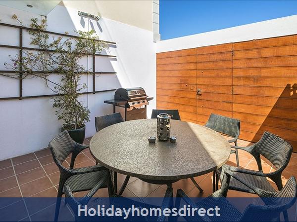 4 Bedroom Villa With Private Pool, Vale Do Lobo Vdl 683c: Image 6